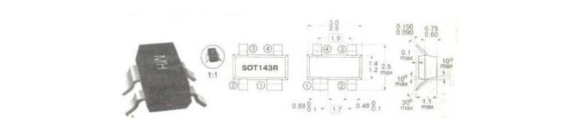 корпуса и маркировка транзисторы